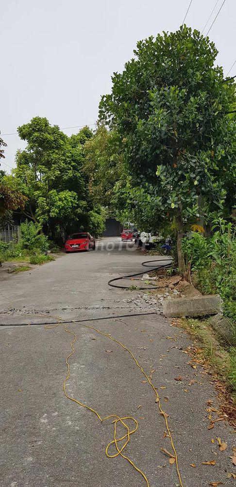 Bán lô đất 269m2 tại Vân Tra, An Đồng, An Dương