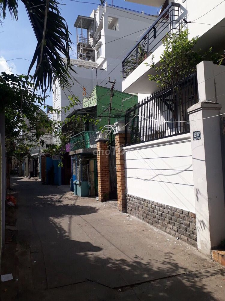 Cho Thuê Biệt thự Mini tiện ở kết hợp Văn Phòng.