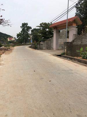 Bán 107 m2 kênh Giang giá đầu tư