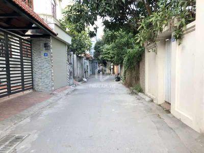 Cần bán 41m2 lô góc tại Đông Dư, Gia Lâm, Hà Nội.