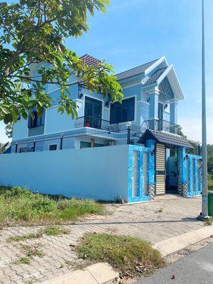 Bán đất khu biệt thự nghỉ dưỡng, Bình Chánh, 200m2