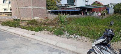 Đất  74m2 tại Đồng Hoà, Kiến An, đường nhựa 6m
