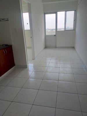 Chung cư Lê Thành Tân Tạo 34m² 1 PN tặng nội thất