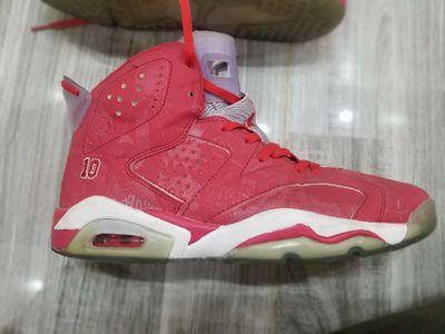 Giày Nike Jordan 6- Slam Dunk Rep siêu cấp mới 90%