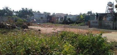 3 Lô Đất Thổ Cư tại hẻm 56 Nguyễn Thị Định
