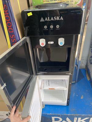 thanh lý bình nước nóng lạnh Alaska giá chỉ 2tr4