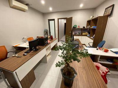 Nhà phố 61 Lạc Trung, 62m2, mặt tiền 4.4m, 4 tầng
