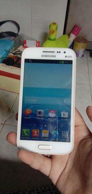 Samsung Galaxy J1 Đỏ 16 GB gl