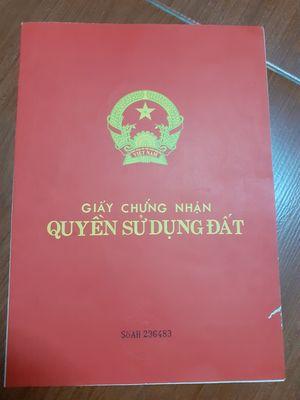 Đất Quận Long Biên 50m²