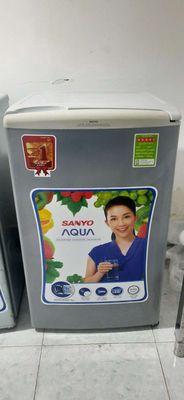 Sanyo 93 lít ga block zin + bảo hành 6 tháng