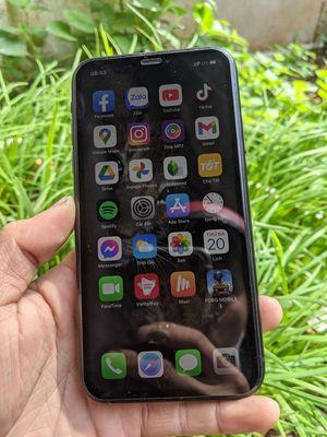 Cần bán iphone xr quốc tế 2 sim zin áp