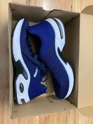 Giày sneaker thể thao nam G89 vải thoáng