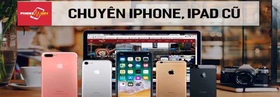 Cửa hàng PHONE HOT Đà Nẵng