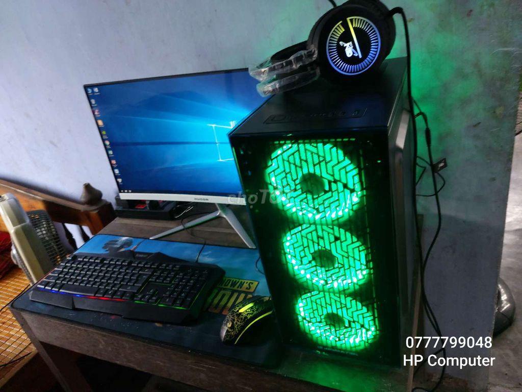0777799048 - Bán bộ core i5 chiến mượt PUBG,GTA,Lol,Fo4,...