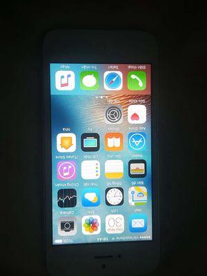 Apple iPhone 5 ko icloud