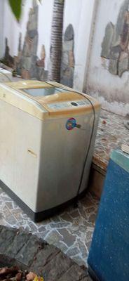 Xác máy giặt samsung cho thợ