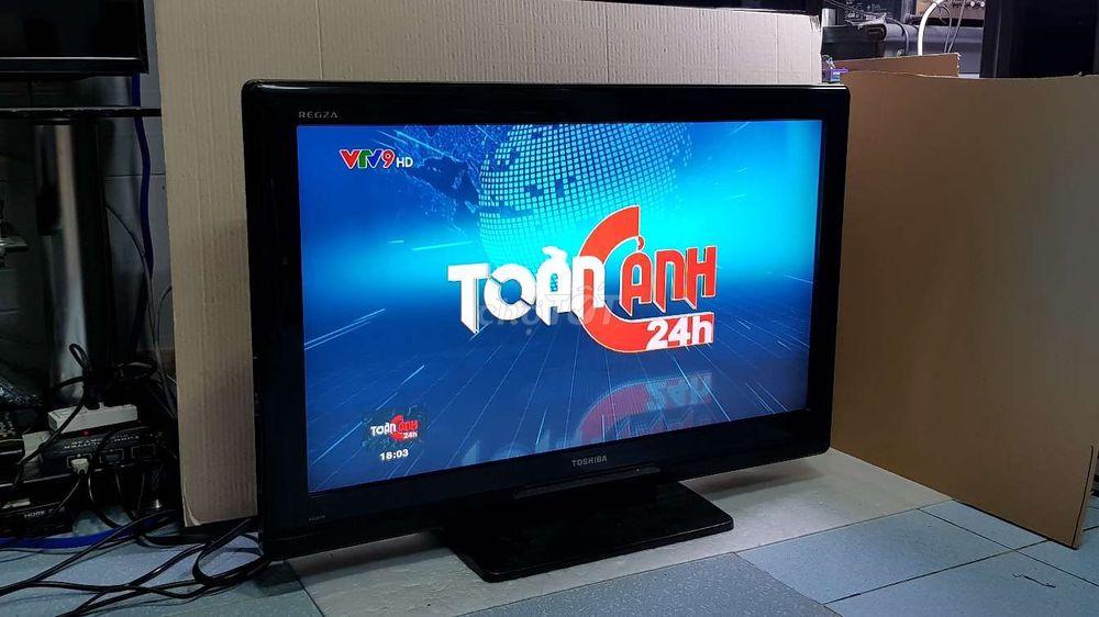 LCD. TOXIBA. 32AV500E. ZIN 100%