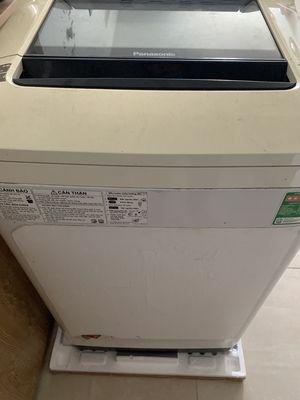 Máy giặt Panasonic 8,5kg cửa đứng