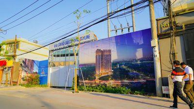 Chung cư Opal Skyline 65m² 2 PN - CK 3% - 55TR