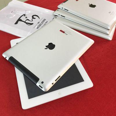 iPad 4 (Wifi + 4G) 16G /32G /64G Tặng PK + Bao da