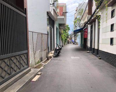 Bán đất kiệt Hoàng Diệu. Gần Nguyễn Văn Linh