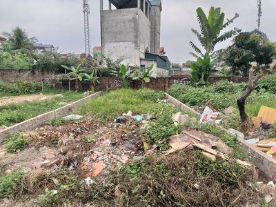chính chủ bán 72m2 đất Xuân Bách, Quang tiến