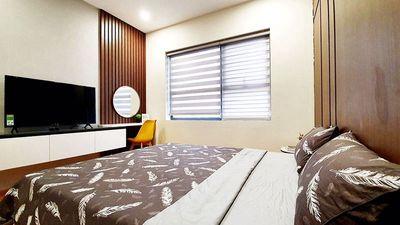 Bán căn hộ 2 PN 71 m2 TSG Lotus Sài Đồng