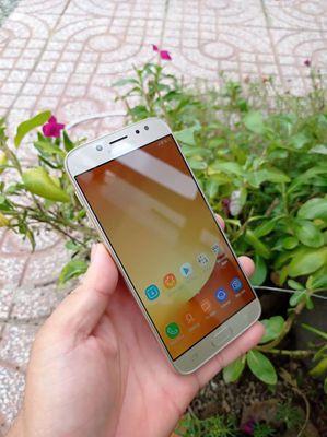 Samsung J7 Pro Gold ( MÀN ZIN )