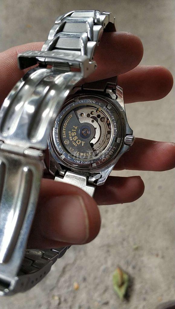 0865460916 - Đồng hồ cũ TS Autoquartz