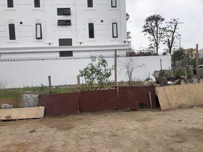 Vỡ nợ bán gấp 136m đất lô góc khu 31ha Trâu Quỳ