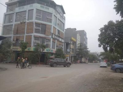 Nhỉnh 2 tỷ đất đấu giá Thị Trấn Mê Linh 92m2