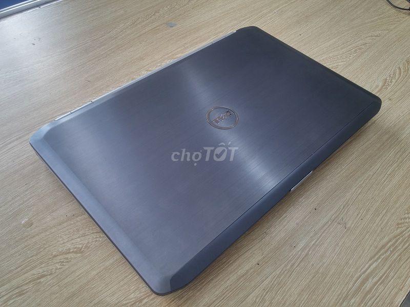 Dell Latitude E5520 i5 2520M USA màn 15.6 BH dài