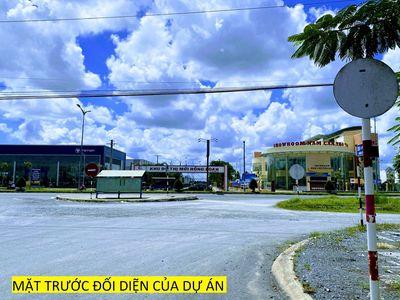 Bán nền đường số 11 Hồng Loan 5C, Cái Răng, CT