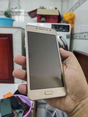 Samsung Galaxy J2 Prime Vàng 8 GB hai sim