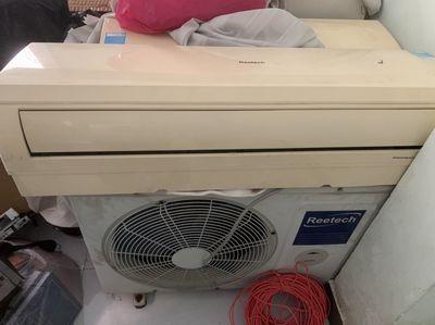 Máy lạnh Retech