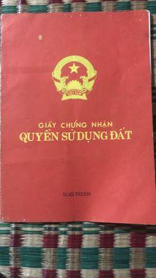 Cần bán lô đất3 MẶT TIỀN xã Hồng Liêm,Hàm ThuậnBăc