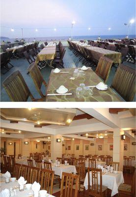Nhà hàng mặt tiền Võ Nguyên Giáp sát biển 980m2