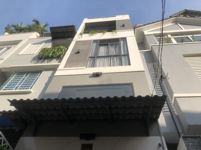 Bán nhà đẹp Tân Bình