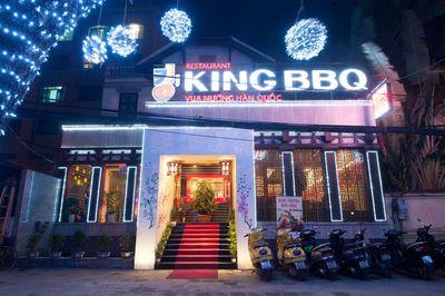 Nam Giữ Xe- [Nhà Hàng King BBQ]- Bao Ăn Ở, Bo Cao