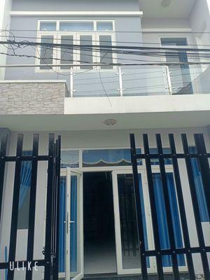 Cần ra gấp căn nhà Phan Đình Giót,Thuận An SHR