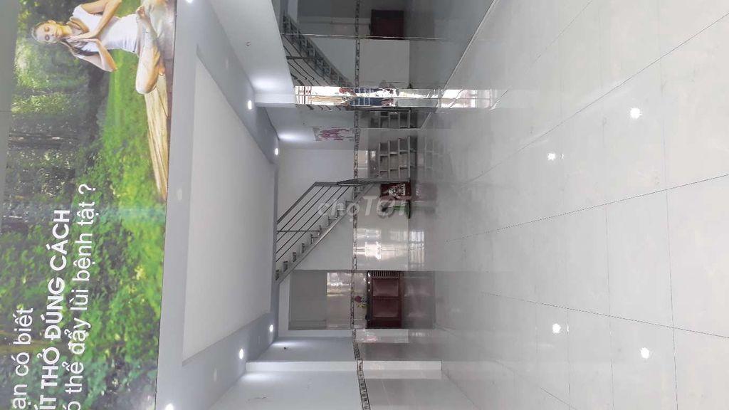 Mặt bằng kinh doanh Quận Bình Tân 170m²