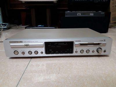 Đầu CD& MD MARANTZ CM-6200
