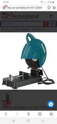 0973661143 - Cần mua máy cắt sắt bàn cũ