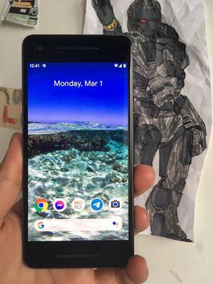 Google Pixel 2 màu đen 64Gb đẹp
