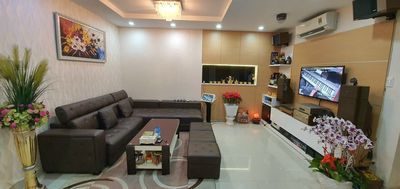 Bán căn hộ Him Lam Riverside 77 m2, giá 3.2 tỷ