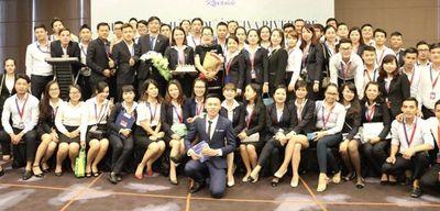 Tuyển Nhân Viên Bất Động Sản Làm Trường Chinh Tân
