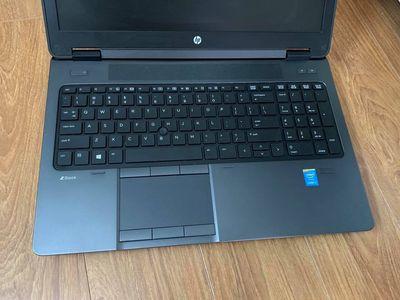 HP ZBook 15 (Core i7 4600MQ, 8Gb, SSD 256GB, VGA)