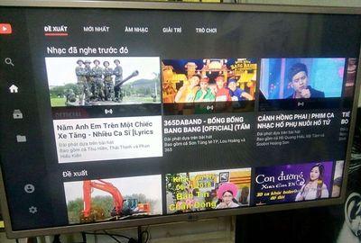 Smart led Tv wifi dùng trực tiếp 32in còn tốt
