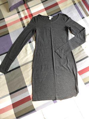 Đầm thun nữ H&M