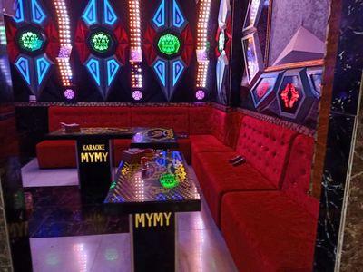 Bán lại Quán Karaoke